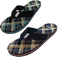 NORTY Men's Lightweight Thong Flip Flop Sandal for Everyday, Beach and Pool