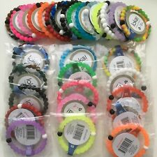 Lokai Bracelets Original Colors All Sizes, BUY 2 GET ONE FREE, ADD 3 TO CART USA