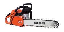 """Dolmar Benzin-Kettensäge Säge PS-500 C / 38cm 3/8"""""""