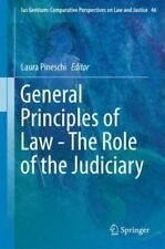 Ius Gentium Comparative Perspectives on Law and Justice: General Principles...
