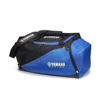 Official 2018 Yamaha Racing Paddock Blue Sports Bag / Holdall