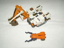 Transformers Armada Hoist & Refute C9