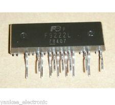 f9222l fujitsu zip-13 ic tcd/led tv teil