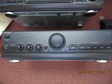 Technics SU-V500  Verstärker  Stereo Gebraucht