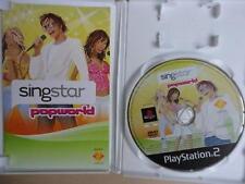 Videogiochi per Sony PlayStation 2 e PlayStation Eye-Toy, Anno di pubblicazione 2005