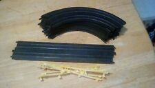Hotwheels Street Speed Challenge slot car replacement track and guard rails