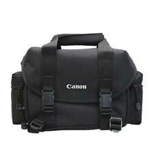 Genuine CANON EOS Camera Shoulder Bag Case 2400/9361 f D-SLR RF Mirrorless Lens