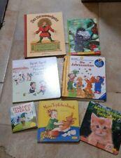 Verschiedene Kinderbücher Guter Zustand