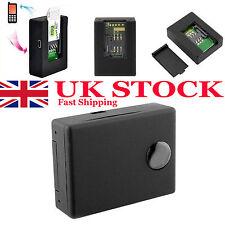 GSM N9 Mini Quadband SIM Card Listening Spy Ear Bug Listener Gadgets Device ABD0