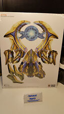 Starcraft Wings of Liberty Collector's Edition Papercraft models