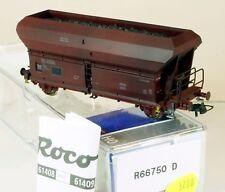 Introuvable Roco H0 Wagon trémie à essieux patiné SNCB NMBS R 66750 D NEUF BO