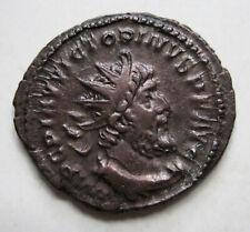 Antoninian  des   VICTORINUS  -  PAX