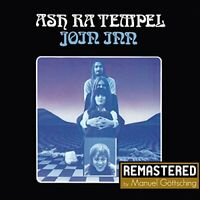 Ash Ra Tempel - Join Inn [CD]