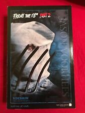 Sideshow Collectibles Friday The 13th Part 2 JASON VOORHEES 1/6 Scale Figure