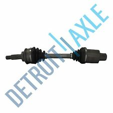 Front Passenger Side CV Axle Drive Shaft ABS A/T - Made in the USA