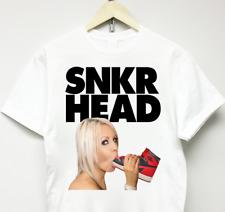 Sneakerhead T-Shirt vtg rap supreme white off astroworld jordan nike tour merch