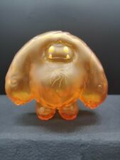 NO BOX Abominable Toys Amber Chomp Vinyl Figure (Limited To 250 PCS)