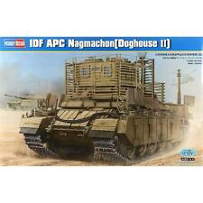 NEW Hobby Boss 1/35 IDF APC Nagmachon Doghouse II HY83870