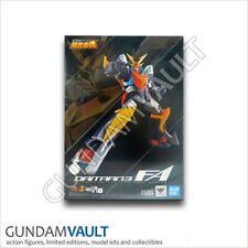 NEW Soul Of Chogokin GX-82 DAITARN 3 Full Action [Bandai] US Seller