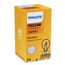 Philips PSX24W Standard Halogène Voiture Ampoule de Brouillard simple 12276C1