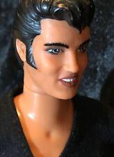 Elvis Barbie doll  E3-1 Ken doll