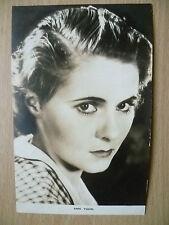 Film Actresses Postcard- ANN TODD '' Film Weekly, London''