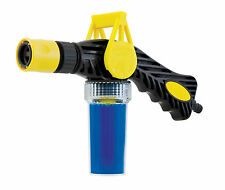 Salt-Away, Salt-Attack Multifunction engine flush and spray gun