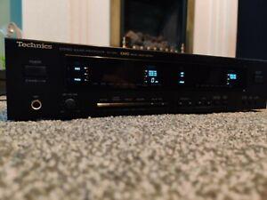 Technics SH-E85 Stereo Sound Processor Graphic EQ Equaliser HiFi Separate