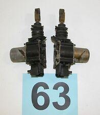 82-92 Camaro Firebird Power Door Lock Actuators   TESTED PAIR  #63