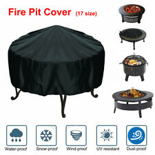 BBQ Cover Heavy Duty Waterproof Rain Gas Barbeque Grill Garden Protector