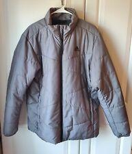 Adidas Mens TERREX Insulated Winter Jacket CZ0619 | Size Large