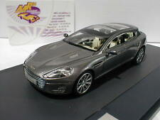 "Matrix 50108-101 # Aston Martin Bertone AM Jet 2+2 Concept 2013 in "" grau "" 1:43"