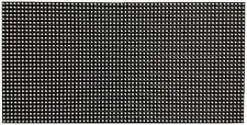 P5 PH5 32*64 Pixels Indoor RGB Full Color Led Display Module Board Panel Screen