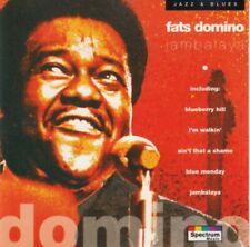 Fats Domino - Jambalaya - CD -