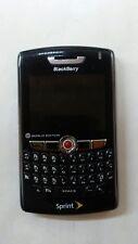 BlackBerry 8830 - (SPRINT) Smartphone World Edition