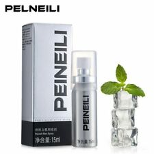 PEINEILI Delay Spray for Men Male External Use Anti Premature Ejaculation