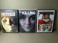 Murder Mystery Serial Killers - The Killing - Hunt for BTK Killer - The Paperboy