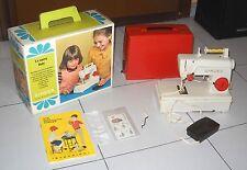 Macchina da cucire SINGER LA NUOVA BABY Sewing Machine a coudre Anni 70