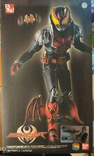 Medicom Bandai BM Project Kamen Mask Masked Rider Kiva Black Authentic New