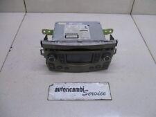 86120-0F060 AUTORADIO TOYOTA VERSO 2.0 D 6M 93KW (2009) RICAMBIO USATO (NON FORN