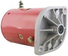 New Snow Plow Pump Motor Western W 8994 46 2473 46 2584 46 3618 56062 56133