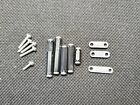 ⭐️ XMODS 1/28 - DigRC Aluminum Chassis Hardware Kit - (No Chassis Included)