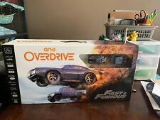 New Anki Overdrive Fast & Furious Edition Starter Kit Racetrack