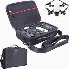 Waterproof Shoulder Bag Hard Case Portable Carry Suitcase for DJI Spark RC Drone