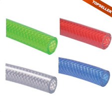 25m PVC-Gewebeschlauch - Lebensmittelqualität, Druckluftschlauch, Schlauch