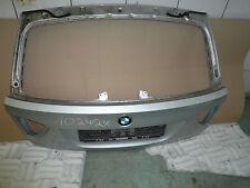 BMW 3er E91 Touring Heckklappe Kofferraumdeckel silber*