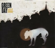 GREEN DAY Jesus of Suburbia   1 TRACK CD     NEW - NOT SEALED