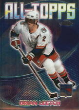 1999-00 Topps/OPC All-Topps #AT6 Brian Leetch - NM-MT