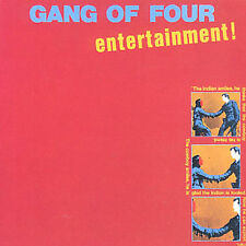 Gang of Four - Entertainment Gang of Four [New Vinyl]