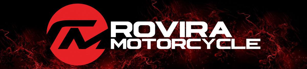 Rovira Motorcycle